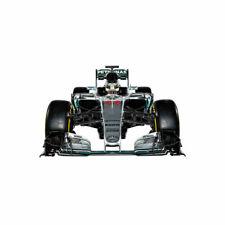 """2016 Lewis Hamilton Licensed Amg Petronas F1 Hybrid W107 wall decal 22""""H x 40""""W"""