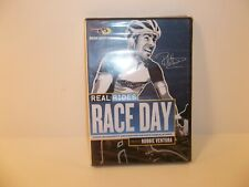 New Dvd Vision Quest Real Rides Race Day Robbie Ventura Racing Simulation