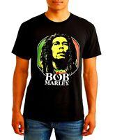 BOB MARLEY Black /& White Photo T-SHIRT NEW S M L XL 2XL 3XL official