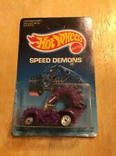 Mattel Hot Wheels, Speed Demons; Rodzilla