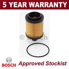 Bosch Oil Filter P7096 F026407096