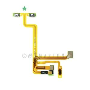 iPod Touch 5th Gen A1421 A1509 Power Button Volume Button Flex Cable Switch