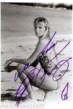 Kim Basinger ++Autogramm++ ++Sexy Superstar ++