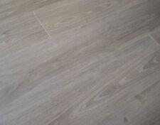 Pallet Deal New York Oak 4v-Groove Laminate Flooring 40sqm 8mm FREE DELIVERY