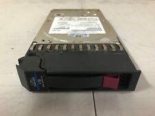 "HP 1TB 7.2K SATA 3.5"" DP Hard Drive 469622-001 487442-001 AJ740A 480942-001"