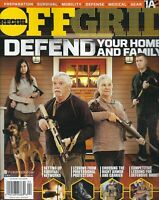 RECOIL OFFGRID  Issue  42 2021  Defend your Home and Family