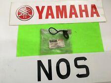 YAMAHA XJ750,XV920 HANDLEBAR CABLE GUIDE HOLDER(DISCONTINUED PART)