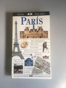 Guías Visuales París