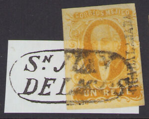 dc02 Mexico #2 1R Deep Orange Guadalajara / S J de LAGOS Sz 349 10pts est $5-10