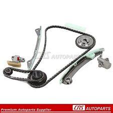 Timing Chain Kit Fits 07-09 Nissan Sentra 2.0L Versa Cube(09) 1.8L MR18DE MR20DE