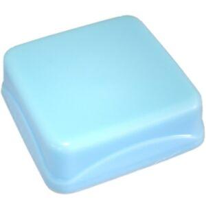 Gießseife Rohseife Glycerinseife Seifen gießen - Baby Blau - 5 kg