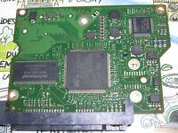 PCB Hard Disk / Disco Duro Seagate Barracuda 7200.12 500 GB ST3500418AS