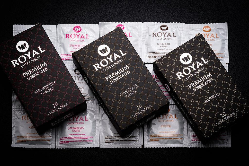 royalcondoms