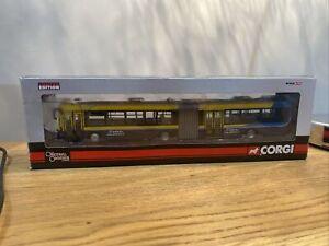 Corgi OOC Original Omnibus 1/76 OM41305 Wright Eclipse Fusion - Dublin Bus
