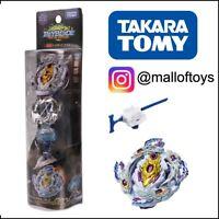 Takara TOMY Beyblade Burst B-110 Starter Bloody Longinus.13.JI Official B110
