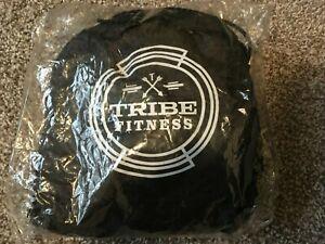 Tribe Fitness Standard Pro Series 12 Pcs Resistance Band Set Multi-color NEW