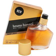 Bruno Banani Not for Everybody Man's Best Eau de Toilette EdT Spray 30 ml