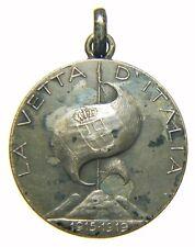 WWI - MEDAGLIA REGGIMENTALE - XX° CORPO d' ARMATA (Ag) Vetta d' Italia