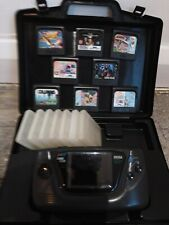 Sega Game Gear Konsole