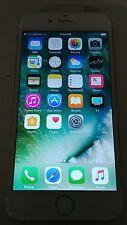 Apple iPhone 6 64GB Gold Verizon Clean ESN GSM Unlocked IOS 10.3 1 Smartphone