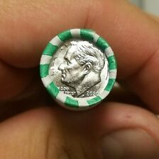 2020 D Roosevelt Dime BU NEW Release (1 roll)*LIMITED!BANKS ARE CLOSING LOBBIES*