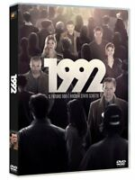 1992 - STAGIONE 1 (3 DVD) SERIE TV SKY, CON STEFANO.ACCORSI