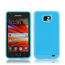 COVER CASE GEL SILICONE TPU FOR SMARTPHONE SAMSUNG GALAXY S2 I9100 SMG-03