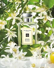 Jo Malone Orange Blossom Unisex Perfume decant sample (3 sizes in spray)