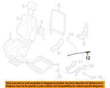GM OEM Front Seat-Return Spring Left 12530407