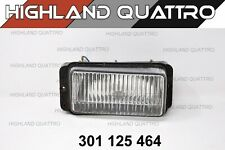 Classic Audi front fog light, Right, 301125464 Hella