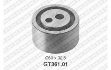 SNR Polea tensora correa dentada GT361.01