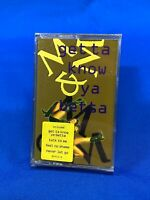 M & M ‎– Get Ta Know Ya Betta | Cassette Tape Indie R&B Hype Sticker 1992 RARE