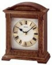 Wooden Collectable Battery Operated Clocks