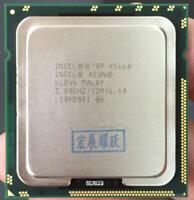 Intel Xeon X5660 2,8 GHz Six Core 12M-Prozessor LGA1366 Server-CPU