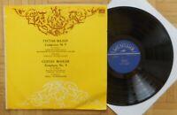 D918 KONDRASHIN MAHLER SYMPHONY No.9 MELODIYA 2 x LP STEREO