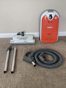 KENMORE 116 29219800 360 HEPA Media Filter Canister Vacuum Cleaner.