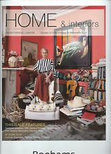 Bonhams Home & Interiors September 2016 Auction Catalogue