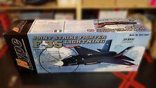 Modellflugzeug Hype F-35 Lightning 1,09m x 0,91m Impeller Scale-Jet
