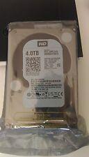 """Western digital 4tb, en interne, 7200rpm, wd 4001 Faex Black disque dur, 3.5"""", sata III"""