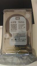 "Western Digital 4tb, internamente, 7200rpm, WD 4001 FAEX BLACK disco rigido, 3.5"", SATA III"
