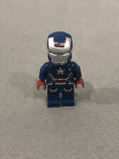 LEGO Minifigure Iron Man 3 the Iron Patriot 30168