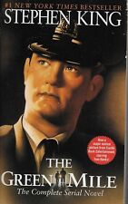 Stephen King The Green Mile 1999 paperback book