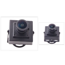 Mini CCTV Camera 700TVL 1/3 for Sony Effio-E CCD 2.1mm Lens SUPER HAD CMOS II