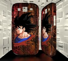 Coque rigide pour Galaxy S3 DBZ Dragon Ball Z San Goku 16