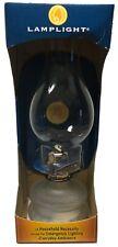 Lamplight 110 Chamber Glass Oil Lamp