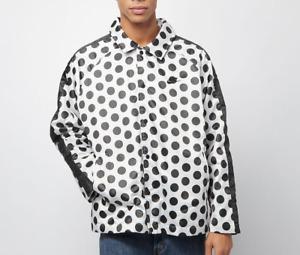 New Nike Men's Jacket M/JDI Syn Fill JKT Q5 AOP/pockets/durable/sport jacket/£92