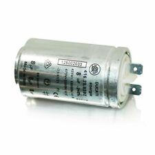 8uF Universel Appareil motor start Run interférence Condensateur 450VAC 6 mm