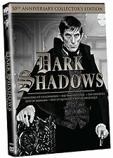 Dark Shadows: 1960s Horror TV Series 50th Anniversary Collection Box / DVD Set