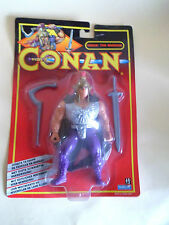 Hasbro 1993  CONAN the Adventurer  Figur CONAN THE WARRIOR neu Vintage