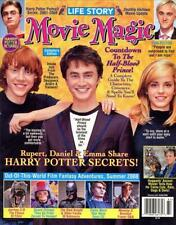 Life Story Magazine HARRY POTTER SECRETS RADCLIFFE